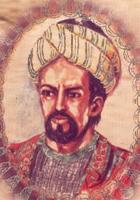 Abu at-Tayyib al-Mutanabbi poet