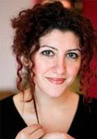 Hind Shoufani poet