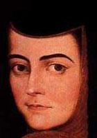 Sor Juana Ines de la Cruz poet