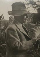 Arthur Maquarie poet