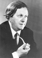 Hugh Sykes Davies poet