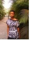 Blessing Ekpe poet