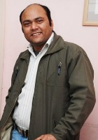 Geet Chaturvedi poet