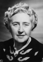Agatha Christie poet