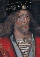 James I of Scotland poet