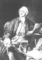 Mikhail Vasilyevich Lomonosov poet