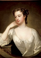Lady Mary Wortley Montagu poet