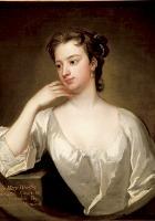 Lady Mary Wortley Montagu poet