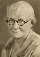 Annie Louisa Walker poet