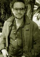 Jon Anderson poet