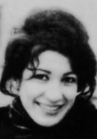 Forough Farrokhzad poet