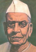 Maithili Sharan Gupt poet