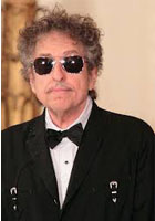 Bob Dylan poet
