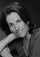 Sally Van Doren poet