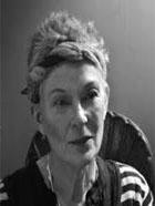 Ann Lauterbach poet