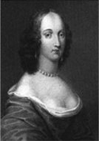 Katherine Philips poet