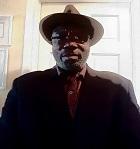Oyekake Satty (O. S.) Joshua poet
