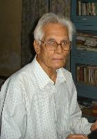 Samir Roychoudhury poet