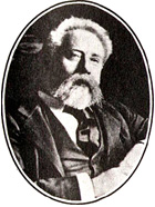 William Ernest Henley poet