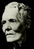 Hilda Doolittle poet