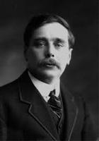 Herbert George Wells poet
