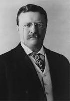 Theodore Roosevelt poet