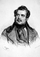 Joseph Christian Freiherr von Zedlitz poet