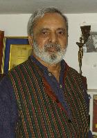U. R. Ananthamurthy poet