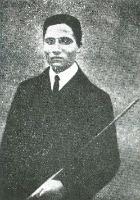 Vinayak Damodar Savarkar poet