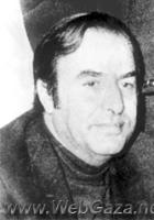 Kamal Nasser poet