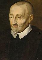 Pierre de Ronsard poet