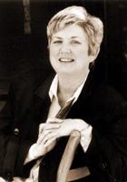 Ellen Bryant Voigt poet
