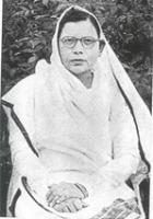 Mahadevi Varma poet