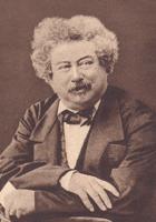 Alexandre Dumas poet