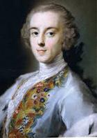 Horace Walpole poet