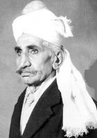 Tilok Chand Mehroom poet