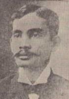 Cecilio Apostol poet