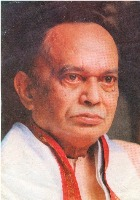 Surendra Mohanty poet