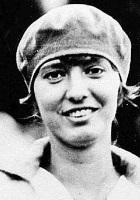 Halina Konopacka poet