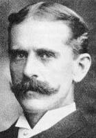 Henry Van Dyke poet