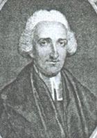 Augustus Montague Toplady poet