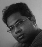 Ranjit Ravindran poet