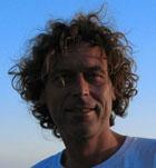 Mark Butkus poet