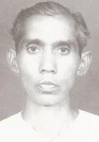 Narayan Bharasa Meher poet