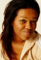 Shariee Jones poet
