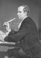 Oliver Goldsmith poet