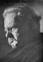 Gilbert Keith Chesterton poet