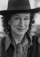 Margaret Atwood poet