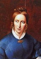 Annette Von Droste-Hulshoff poet