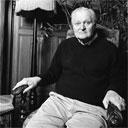 John Ashbery poet